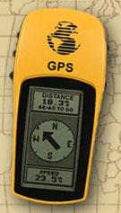 Jeux d'orientation par GPS