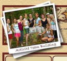 Team Building Montréal par le jeu
