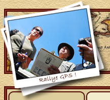 Articles geocaching